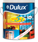 Dulux Super Gloss 5 in 1 Ready Mix