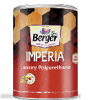 Imperia Luxury Pigmented Polyrethane Black AND White