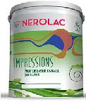 Impressions Enamel