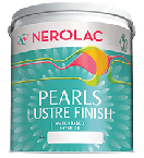 Pearls Lustre Finish