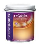 Asian paint Royale Luxury Enamel