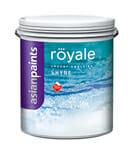 Asian paints Royale Shyne Emulsion