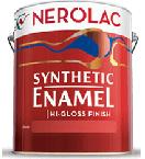 Synthetic Enamel HI Gloss