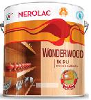 Wonderwood 1k PU
