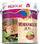 Wonderwood 2k  PU Exterior