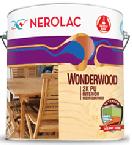 Wonderwood 2k  PU Interior