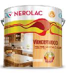 Wonderwood Melmine Crystal Clear