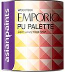 �WoodTech Emporio PU Palette