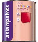 WoodTech PU Palette Metallic