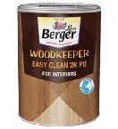 Woodkeeper Easy Clean 2K PU