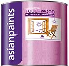 Woodtech Touchwood 1KPU